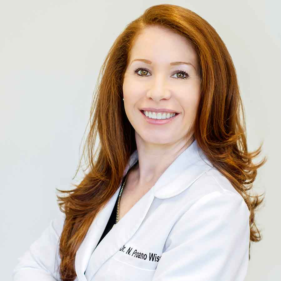 Wise Braces - Doctor Nancy Proano Wise